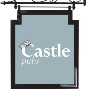 castle quiz coconut pub night logo