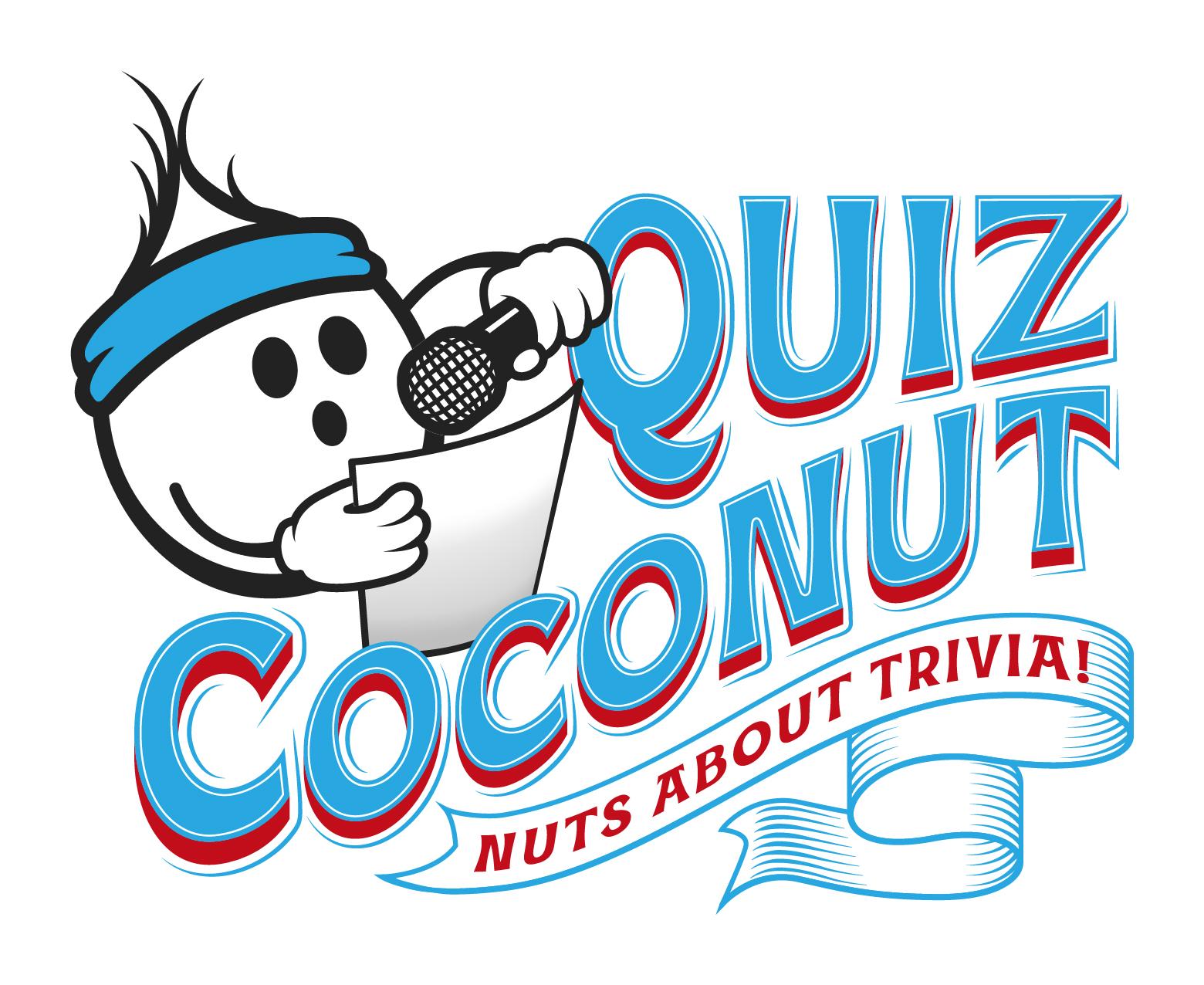 quiz coconut company logo