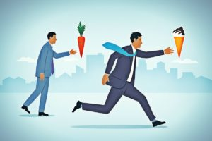 Motivate Staff willpower
