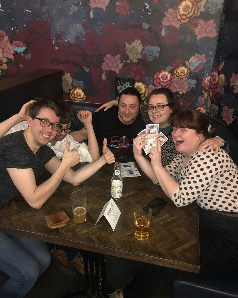 Best Pub Quiz in London