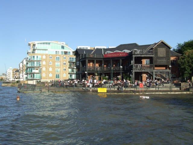 salt quay river image