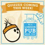 quiz coconut branding pub london