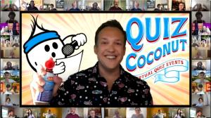 virtual corporate event quiz coconut