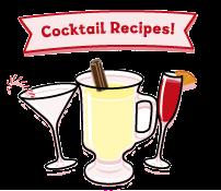 cocktail recipe coconut
